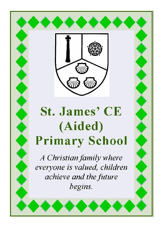 Leyland St James Primary School  Mission Statement